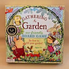 Jeu de société éducatif pour enfants Gathering a Garden (crée ton jardin) eeBoo