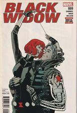 Black Widow (6th Series) #9 VF/NM