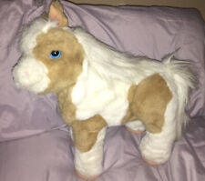 FurReal Friends Fur Real Baby Butterscotch Horse Pony Interactive, Free Shipping