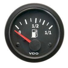 VDO Electrical 12V Fuel Gauge & Sender