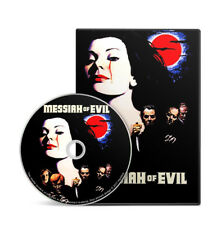Messiah of Evil, aka. Dead People (1973) Horror Movie on DVD