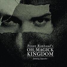 Penny Rimbaud (Crass) - Oh Magick Kingdom (NEW CD)