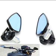 "Motorcycle 7/8"" Rear View Mirror Bar End For For YAMAHA MT-01 MT-03 yzf-r3"