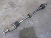 GENUINE 2005 HOLDEN BARINA XC CD 1.4L 2001-2005 RIGHT CV JOINT DRIVE SHAFT