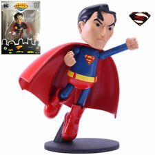 1 DC Justice League Superman Action Figures Doll Car Decor Cake Topper Child Toy