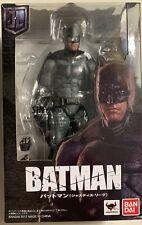 Tamashii Nations S.H. Figuarts Batman (Justice League) Bandai Japan New