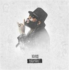Rick Ross - Black Market - Explicit, Deluxe Edition [New & Sealed] CD