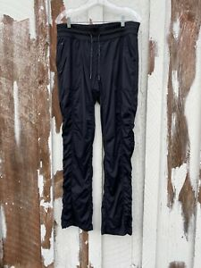 The North Face Women's Pants L Active Hiker Aphrodite Drawstring Flash Dry EUC