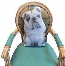 Dog Animal Print Decorative Cushions & Pillows