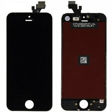 Display LCD Komplett Einheit Touch Panel für Apple iPhone 5 5G Schwarz Glas Neu
