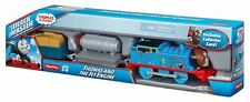 Fisher-Price Thomas & Friends Track Master Thomas & The Jet Engine Toy