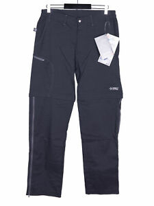 Directalpine Herren Beam Outdoor Zip-Off Hose, Black, XL