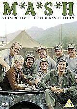 M.A.S.H. - Series 5 (DVD, 2005, 3-Disc Set)