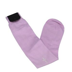 Accessories Man Casare Paciotti Size 42 Tights Pink Cotton BS154-42