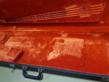 1972 Fender Precision/Jazz Bass case-made in USA