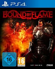 Bound By Flame Ps4 Playstation 4 NUEVO + Embalaje orig.