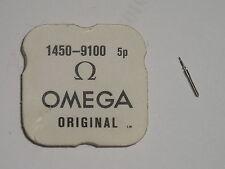 Omega winding stem 1450 short length 8.73 mm tige de remontoir Aufzugswelle 9100