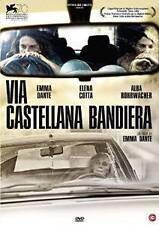 VIA CASTELLANA BANDIERA  DVD DRAMMATICO