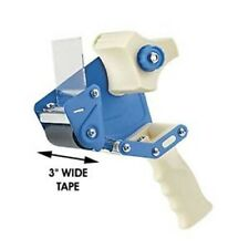 Uline Tape Dispenser H 596 3 Side Load Industrial Packing Gun Shipping New