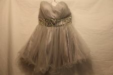 Let's Fashion Formal Evening Party Cocktail Dresses - Prom Homecoming 3XL XXXL