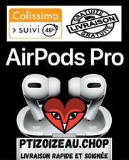Neuf ! AirPods Pro- Boitier de charge sans fil- Expédition Express 24H !!!