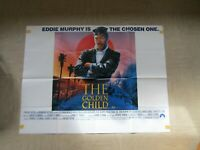 Vintage Movie poster - Original - Golden child 101 x 75 cm - 1987 - Eddie Murphy