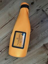 Veuve Clicquot Champagne Cooler Jacket/Sleeve FREE POSTAGE