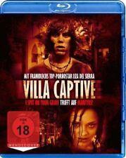 Villa Captive - Liza Del Sierra - Blu-Ray Disc - (2011)