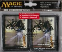 ULTRA PRO GATECRASH Vizkopa GUILDMAGE Mtg Pokemon deck protectors card sleeves