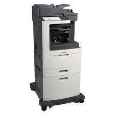 Lexmark MX812de MX812 A4 Mono Workgroup Multifunction Laser Printer + Warranty