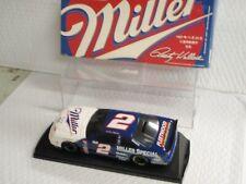 Action 1:24 Diecast NASCAR Rusty Wallace Miller Suzuka Thunderbird Bank 1997