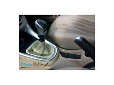 Gear Stick Gaiter Lancia Delta Real Leather Bejge