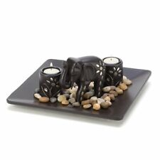Dining Table Candle Holders, Modern Table Candle Holders Centerpiece Set