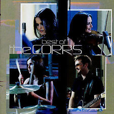 The Best of the Corrs [Germany Bonus Track] by The Corrs (CD, Oct-2001, Atlantic (Label))