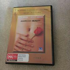 AMERICAN BEAUTY DVD.