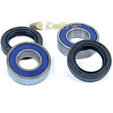 Front Wheel Ball Bearing and Seals Kit Fits HONDA TRX90 Fourtrax 90 1993-2006