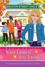 Worst EnemiesBest Friends (Beacon Street Girls #1)