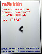 MARKLIN 197737 RESPINGENTI (2 PZ.) - PUFFER (2 St.)  37753 37754