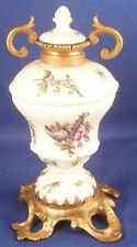 Rare 18thC Meissen Porcelain & Ormolu Vase / Perfume Porzellan Perfuem Flasche