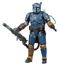 Action Figure Star Wars Black Series : Mandalorian Heavy Infantry- Hasbro (Neuf)