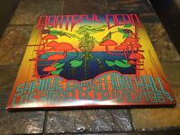 Grateful Dead Shrine Exposition Hall 11/10/67 (3-LP) ~ Ltd. Ed. of 6,700 - MINT