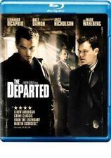 Blu-ray Leonardo DiCaprio