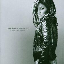 Lisa Marie Presley To whom it may concern (2003) [CD]
