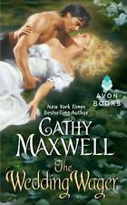 The Wedding Wager by Cathy Maxwell, Good Book