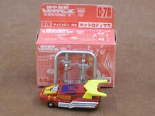 WST Worlds Smallest Transformers C-78 Hot Rod Figure Special Offer