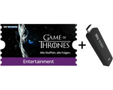 Sky Ticket TV Stick + 3 Monate Sky Entertainment Ticket