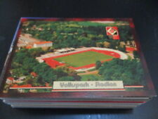 62560 Valkspark Stadion Gotha Stadionpostkarte Stadium Postcards