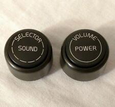 Volvo XC90 OEM Radio Knob Adjust Tune Audio Power Volume 03 04 05 06 BF09