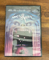 Lost River (DVD, 2015) FREE SHIPPING
