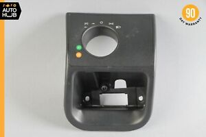 98-03 Mercedes W208 CLK320 E320 Headlight Lamp Control Switch Trim Bezel OEM